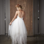 LEILAH DRESS